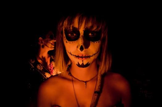 Festa de Los Muertos-47